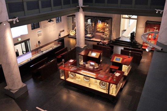 Amsterdam: Jewish Cultural Quarter Entrance Ticket: Joods Historisch Museum in Amsterdam