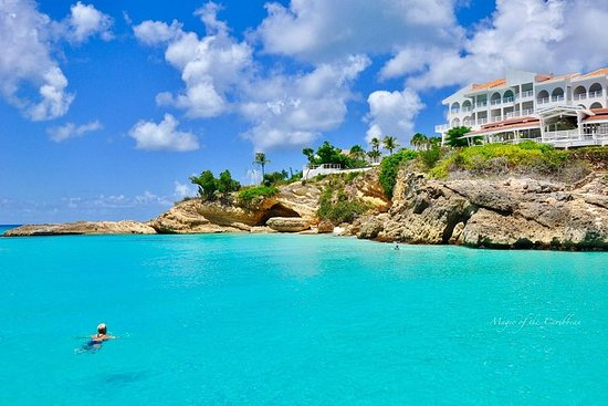 Ultimate Prickly Pear and Anguilla...