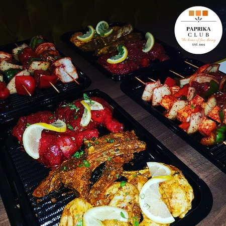 Our delicious SIGNATURE BBQ PACKS! Simply ready for you to grill to perfection 👌