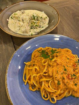 Halal Authentic Italian food