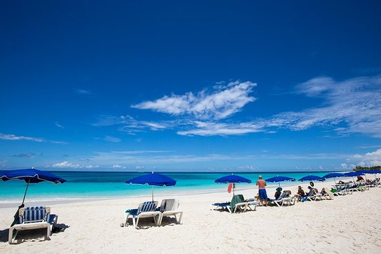 Anguilla Day Trip from St Maarten...