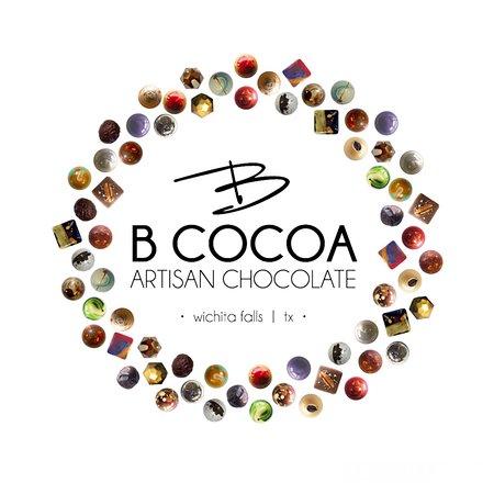 B Cocoa Artisan Chocolate