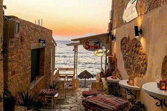Matala & South Crete Escape with Local...