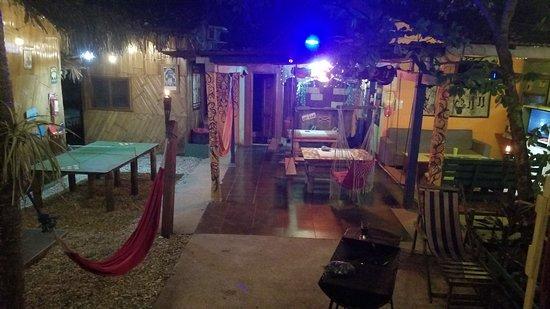 My Little House Surf&backpacker Hostel