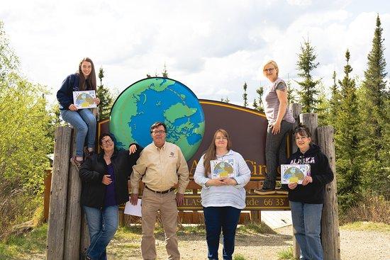 Alaska-Wildlife-Guide - Day Tours