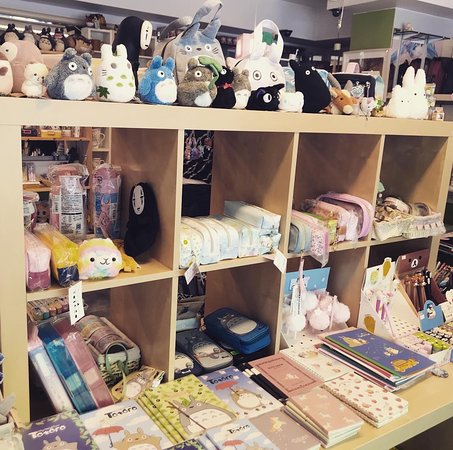 Luca Shop