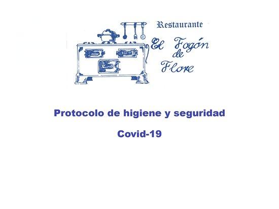 Protocolo de Higiene y Seguridad