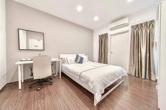 Double Room Ensuiite