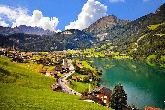 Berner Oberland Pick-and-Mix-Tour...