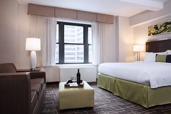 Residence Inn New York Manhattan / Midtown East