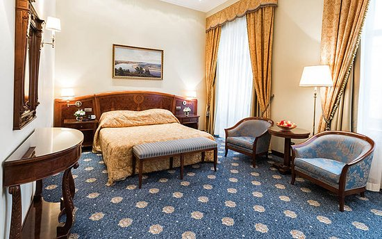 Premier Palace Hotel, Hotels in Ukraine