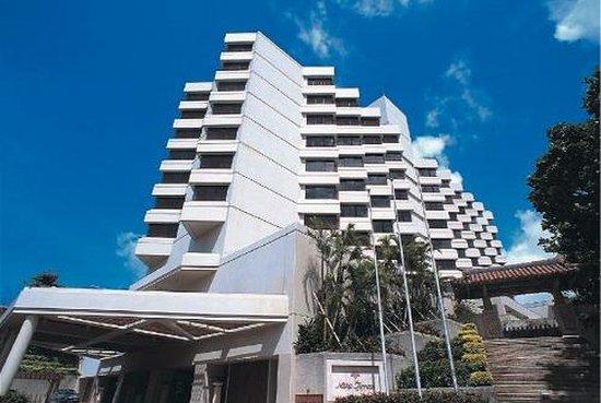 The Naha Terrace