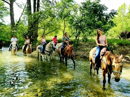 Bandera Historical Rides: UPDATED 2020 All You Need to ...