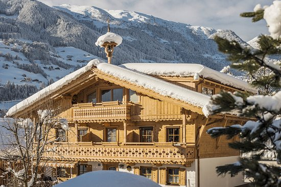 Appartement - Picture of Leitnerhof, Ramsau im Zillertal - Tripadvisor
