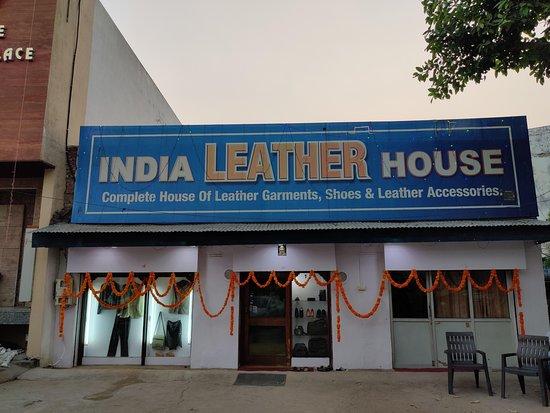 India Leather House