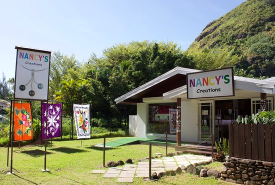 Nancy's Creations Moorea
