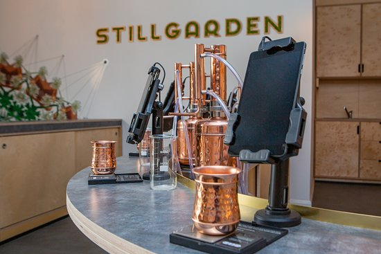 Stillgarden Distillery