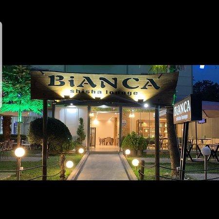 Bianca Shisha Lounge