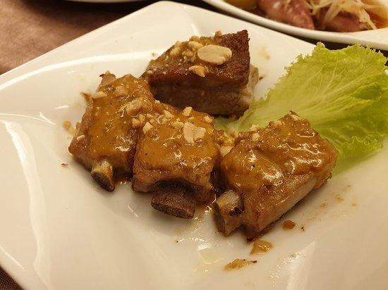 天地一家 中式餐廳 - 清新溫泉飯店