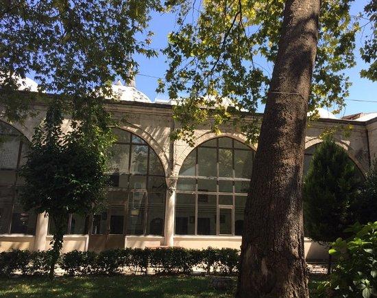 Yahya Kemal Museum