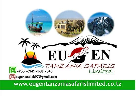 EUGEN TANZANIA SAFARIS