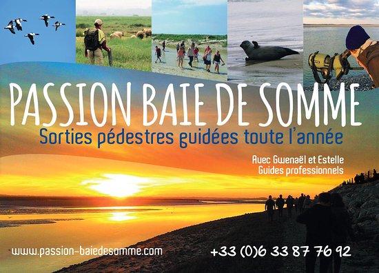 Passion Baie de Somme