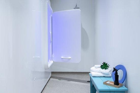 H2O Float Studio