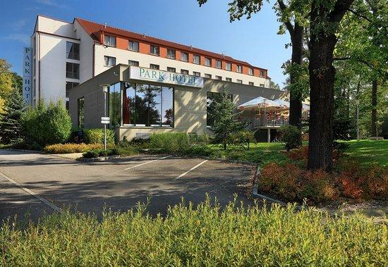 LH Parkhotel Hluboka nad Vltavou