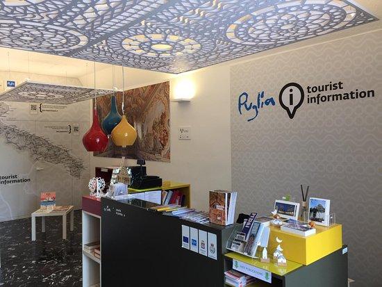 Info-Point Martina Franca