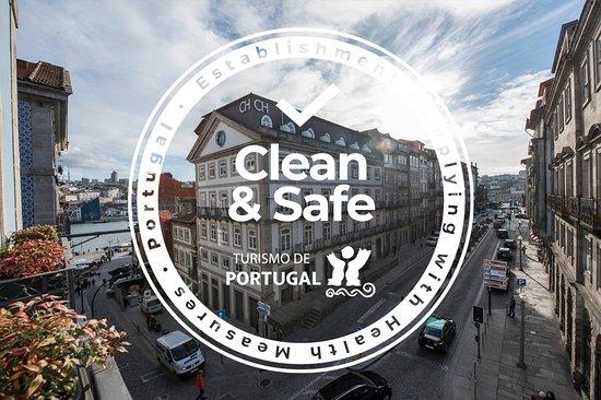 Carris Porto Ribeira, Hotels in Porto