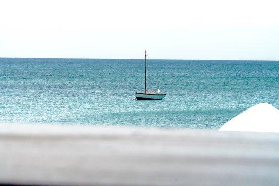 Restaurante Lo Que Sea, Playa Honda, Lanzarote