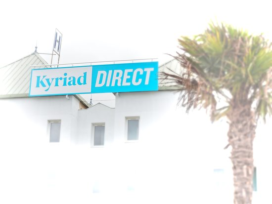 Kyriad DIRECT Saint Brieuc - Parc Des Expositions