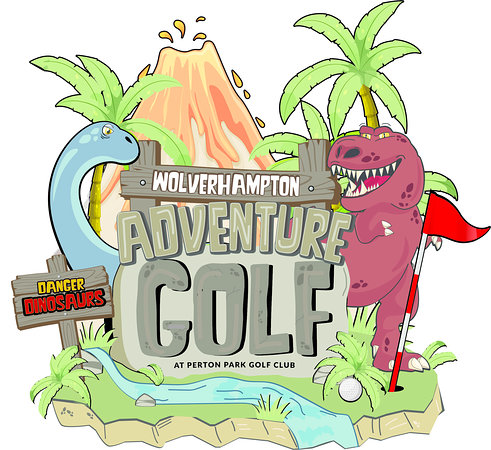 Wolverhampton Adventure Golf
