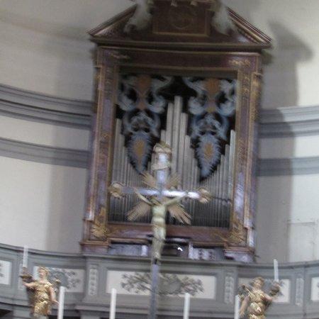 Chiesa dei Santi Martino e Costanzo
