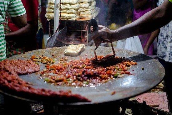 私人班加罗尔购物狂欢和集市漫步午餐
