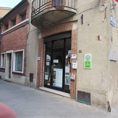 Torrita di Siena, إيطاليا: Pro loco