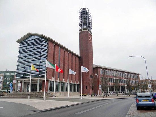 Stadhuis Vlissingen