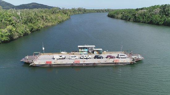 Daintree Ferry
