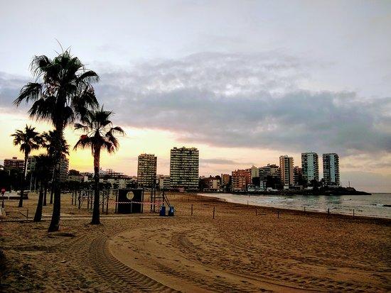 Beautiful sunrise 🌤️