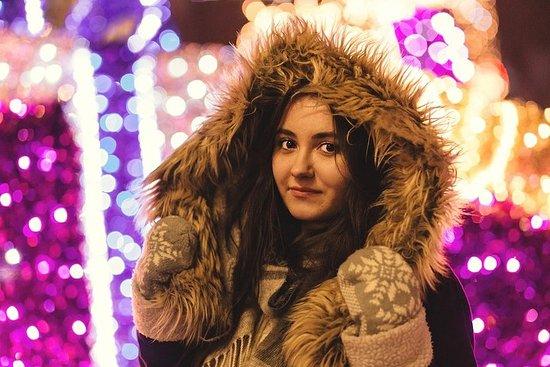 Magic Christmas tour in Chelyabinsk