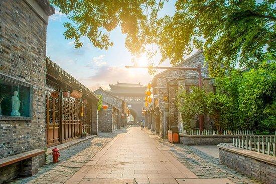 The Best of Dongguan Walking Tour