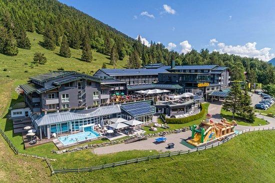 Oberjoch - Familux Resort