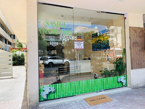 Samui Thai Massage