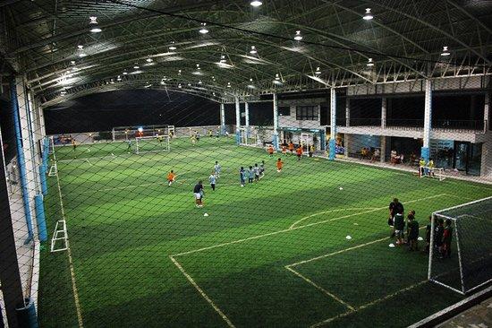 Samui Arena