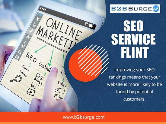 Flintshire, UK: Seo Service Flint Helps Your Business Grow Online! at https://b2bsurgewebdesign.business.site/  Find Us On Google Map : https://goo.gl/maps/xx31ts2mg72KQqMo6  Visit Our Website : https://b2bsurge.com/seo.php  Search engine optimisation is the process of increasing quantity and quality traffic to a website by increasing the visibility of the website on the search engines. The professional SEO service Flint provides methods to help you outrank your competitors.
