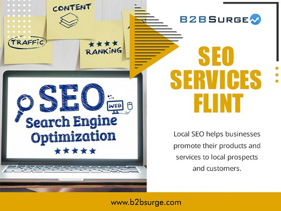 Flintshire, UK: Seo Services Flint Brings Quality Traffic to Your Website! at https://b2bsurgewebdesign.business.site/  Find Us On Google Map : https://goo.gl/maps/xx31ts2mg72KQqMo6  Visit Our Website : https://b2bsurge.com/seo.php  There are many advantages to adding an SEO service to your marketing mix for your business. Nowadays, when the competition is forever increasing, it has become more important than ever to hire the best SEO services Flint to help your brand or product stand out from the crowd!
