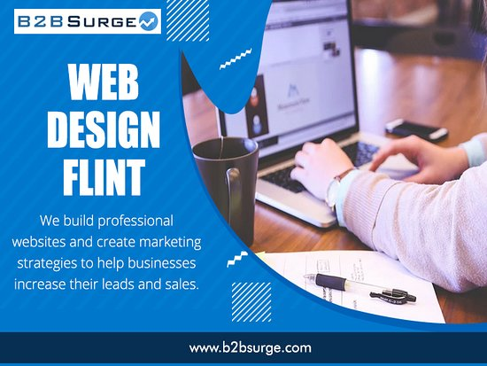"Flintshire, UK: Get the Best Web Design Flint Services for Your Company at https://b2bsurgewebdesign.business.site/  Find Us On Google Map : https://goo.gl/maps/xx31ts2mg72KQqMo6  Visit Our Website : https://b2bsurge.com  A person that designs and builds a website for your company or business is called  a ""Web designer."" Flint is a town where competition in the market is increasing day by day, so it is important to identify the best web design Flint company."
