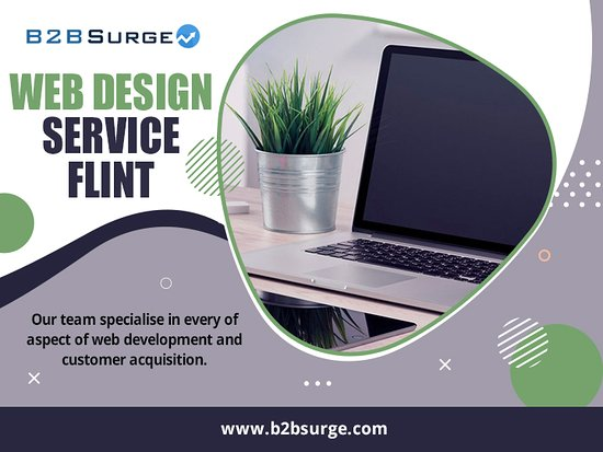 Flintshire, UK: Web Design Service Flint Provides Creative & Informative Websites at https://b2bsurgewebdesign.business.site/  Find Us On Google Map : https://goo.gl/maps/xx31ts2mg72KQqMo6  Visit Our Website : https://b2bsurge.com  Professional web design service Flint has a team of experienced designers who are creative and also technically sound. They use both of these attributes to get the best results for your project.