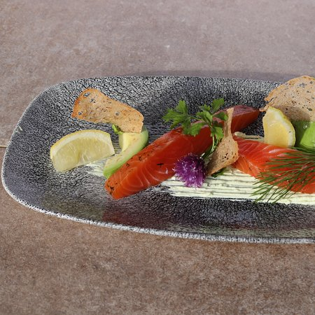 Perfekt für einen gemütlichen Nachmittag oder ein vorzügliches Abendessen!