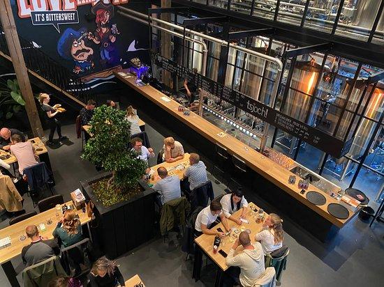 Brouwerij Dockum
